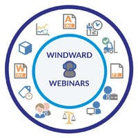 Windward Webinars