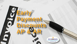 How to Take Advantage of Early Payment Discounts and Remain Cashflow Positive