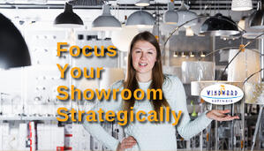 Focus Your Showroom Strategically At The Dallas International Lighting Show