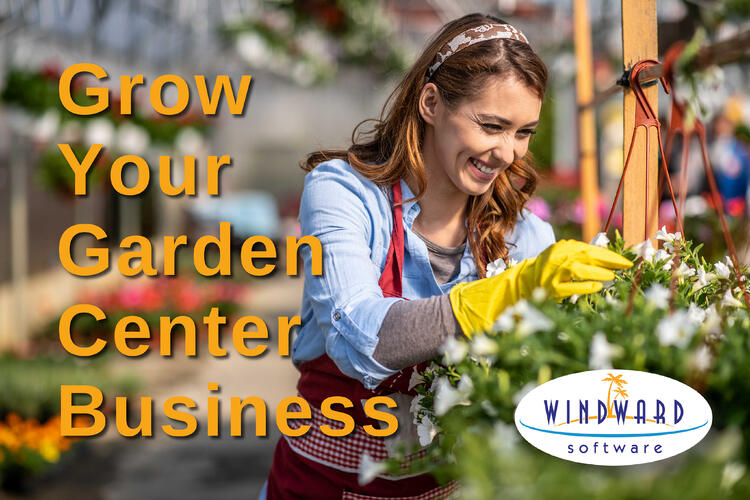 Grow Your Garden Center Business