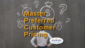 How to Master Preferred Pricing for Your Customer Base and Win More Deals