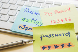 Pass the Word on Password Security