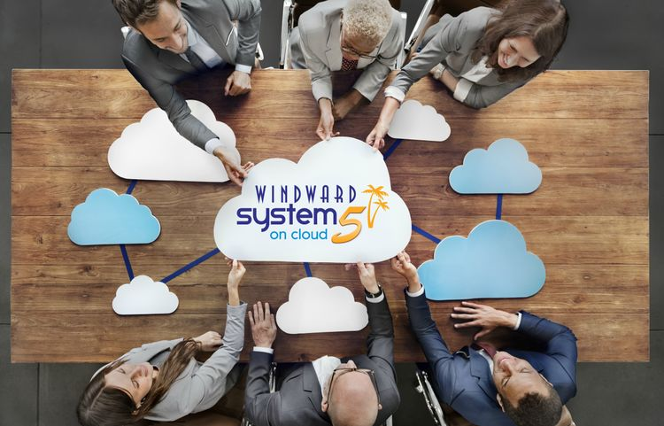 system-five-on-cloud-solution