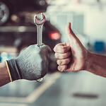 thumbs-up-wrench-up
