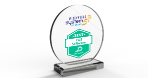Windward Software Named Amongst Best Point of Sale Systems of 2021