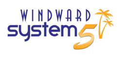 Windward System Five for Medical Sales, Service and Rental Stores